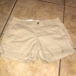 Old Navy Shorts Size 6